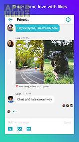 yahoo messenger - free chat