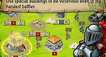 Clash of castles
