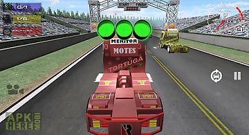 Grand truck athletics