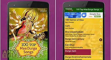 100 top maa durga songs