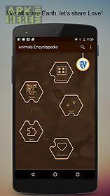 animals encyclopedia smart app