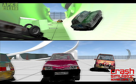 Car Crash Soviet Cars Edition For Android Free Download At Apk Here