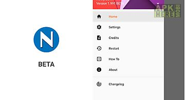 Notify beta