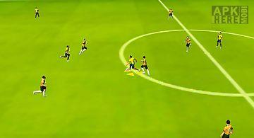 Play football 2016