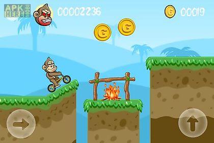 bmx crazy bike