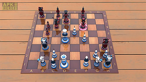 Chess app pro for Android free download at Apk Here store
