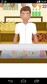 food store cash register
