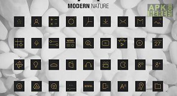 Modern nature atom_2.0 offical
