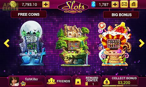 Free party bonus slots where is slot canyon in arizona