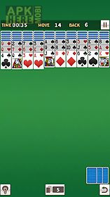 world solitaire