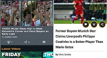 Bayern munich - 90min edition