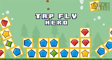 Tap fly hero