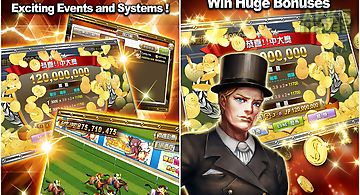 Jackpot! real derby 3d