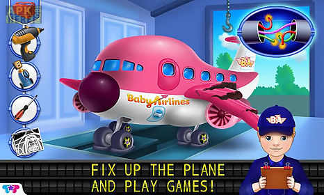 baby airlines