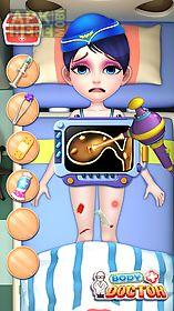 doctor mania - fun games