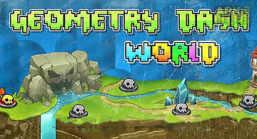 descargar geometry dash full apk ultima version para android