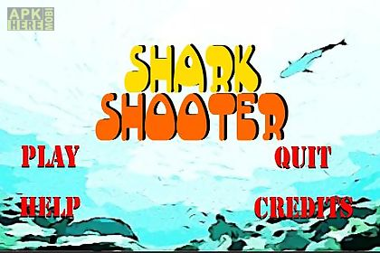 shark shooter
