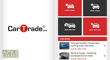 Cartrade.com - used & new cars