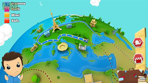 Geography quiz game 3d for android free download at apk here store geography quiz game 3d geography quiz game 3d sciox Gallery