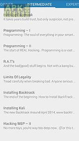 hacking tutorials 2.0