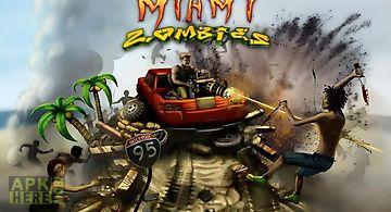 Miami zombies