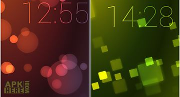 Galaxy music visualizer for Android free download at Apk