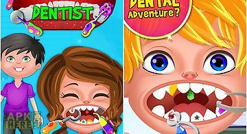 Plastic surgery dentist