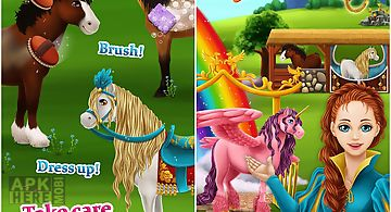 Princess horse club