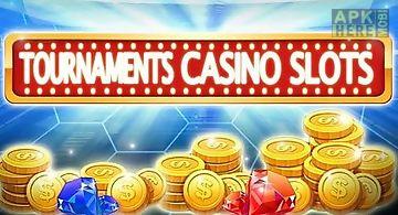 Tournaments casino slots: win vo..