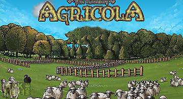 Agricola: all creatures big and ..