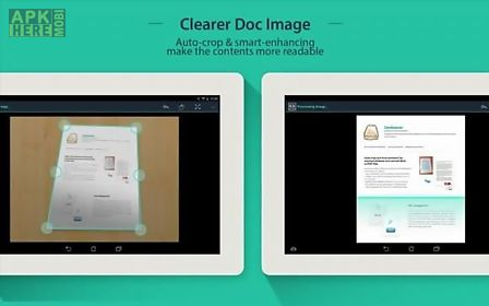 Camscanner license original for Android free download at Apk Here