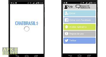 Chat brazil