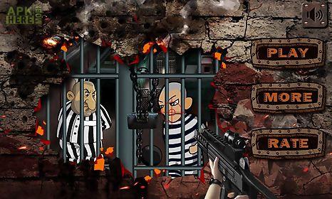 prison break ii