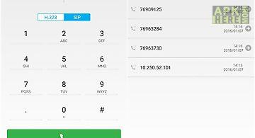 Realpresence mobile - phone