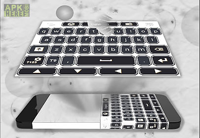 different keyboard for phone