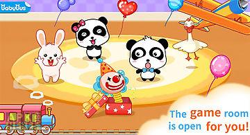 My kindergarten - panda games