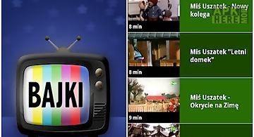 Cartoon tv (polish cartoons)