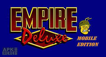 Empire deluxe mobile edition