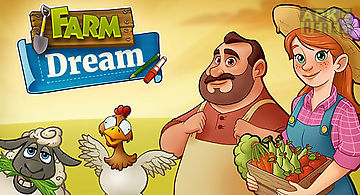 Farm dream: village harvest para..