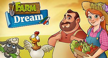 Farm dream: village harvest para..