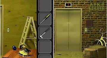 Floors escape