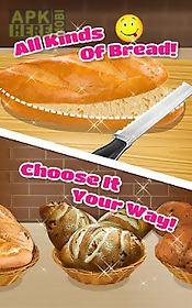 lunch food: sandwich maker