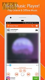 Tube mp3 music player for Android free download at Apk Here