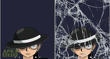 Mafia: anime Live Wallpaper