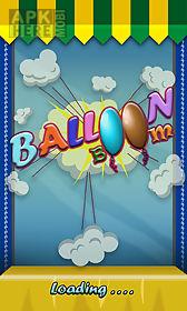balloon boomhd