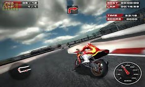 bike racergame