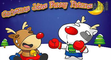 Christmas jokes and xmas funny p..