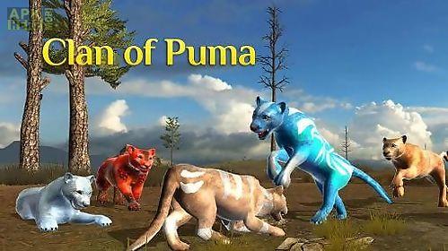 clan of puma