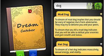 Dream catcher dream meanings dre..
