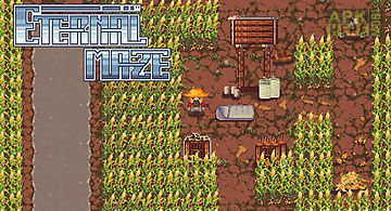 Eternal maze: puzzle adventure